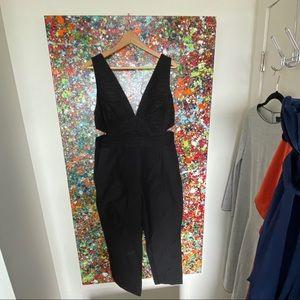 Designers jumpsuit